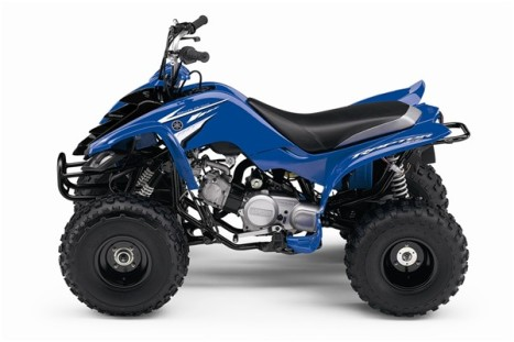 Best 90cc atv motoriding 39 s blog for Yamaha 90cc atv